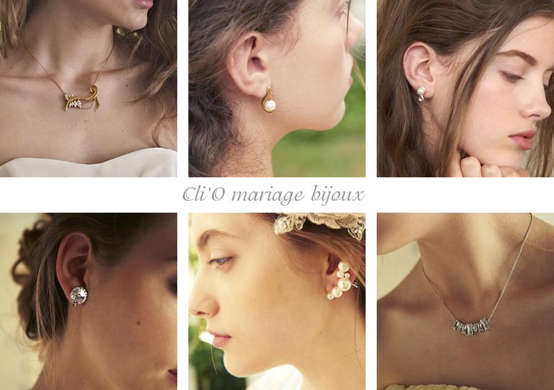 Cli'O mariage bijoux(クリオマリアージュビジュー)